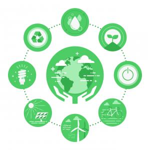 Zoe Ecodistribuciones - Energías renovables imagen