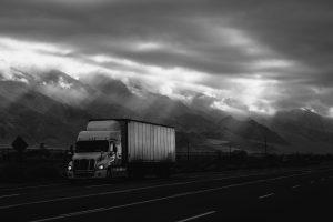Zoe Ecodistribuciones - Camion b/n